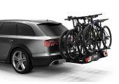 Thule VeloSpace XT przystawka na 3 lub 4-ty rower black