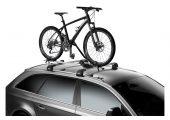 Thule ProRide 598 aluminiowy uchwyt rowerowy