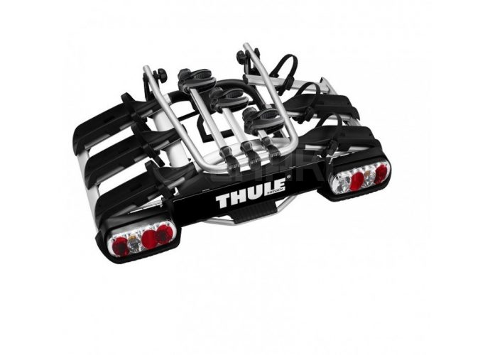 Thule EuroWay 922 G2 Bagażnik na hak na 3 rowery