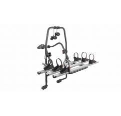 Menabo Stand Up 3 bagażnik na tylną klapę na 3 rowery