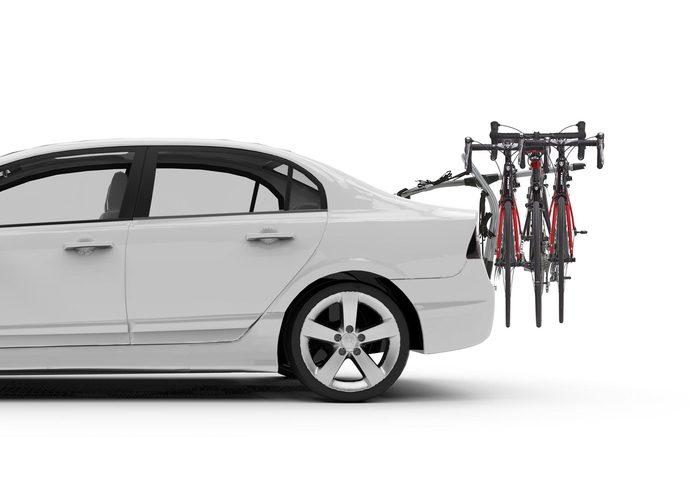Yakima Halfback 3 - bagżnik rowerowy
