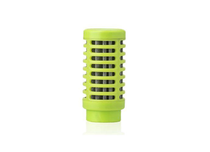 Quell Wymienny filtr do bidonu - zielony