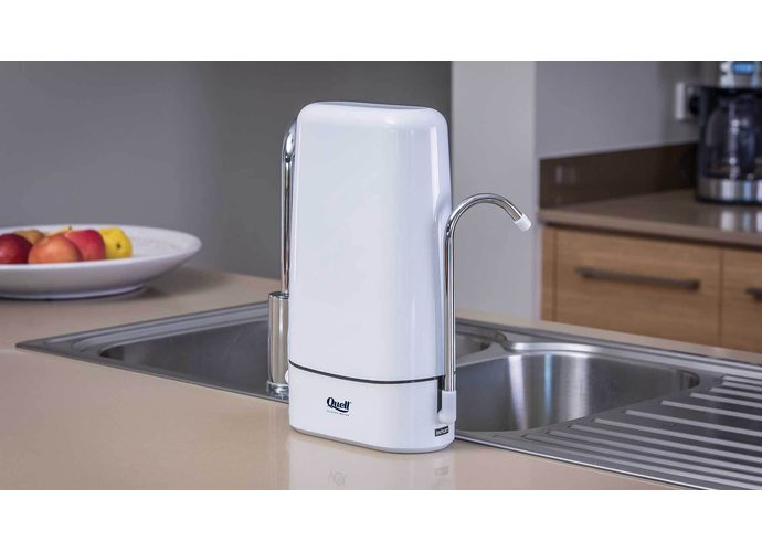 Quell system filtracji wody CounterTop