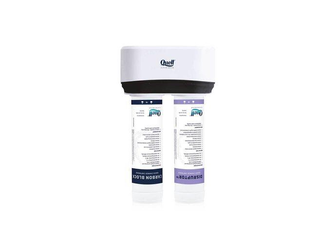 Quell system filtracji wody UnderSink