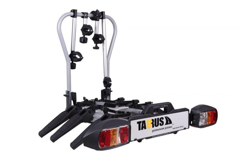 Nowe bagażniki rowerowe marki Aurilis