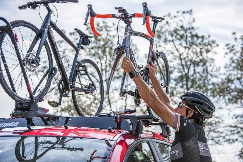 Nowe bagażniki rowerowe marki Yakima