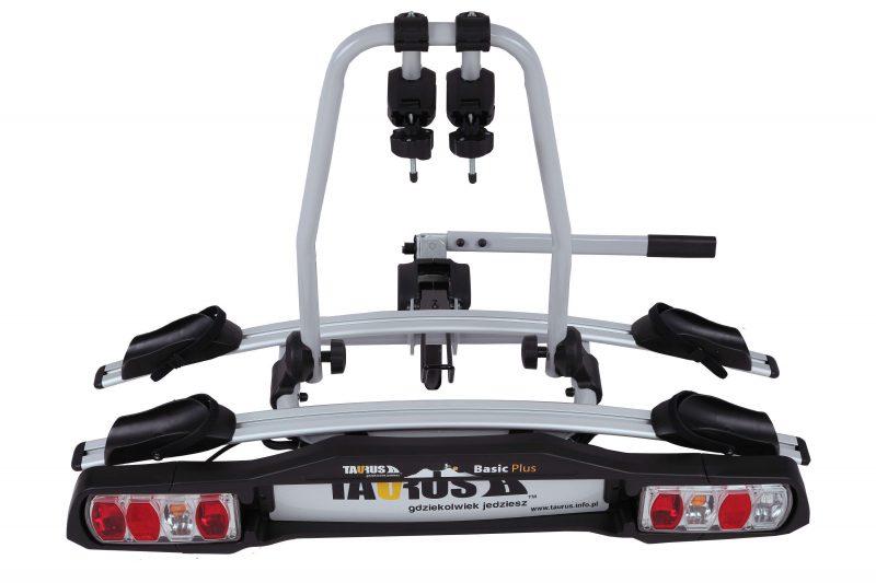 Platformy rowerowe Taurus Basic Plus, czyli jedna z najlepszych ofert