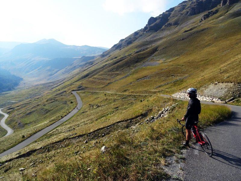 Odkrywcy Taurus przemierzyli legendarne alpejskie trasy Włoch i Francji. Część 2. – Francja.