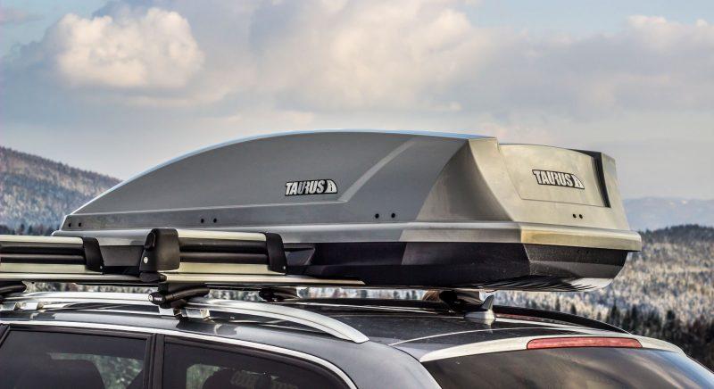 Zakup i użytkowanie boxa dachowego – na co warto zwracać uwagę?