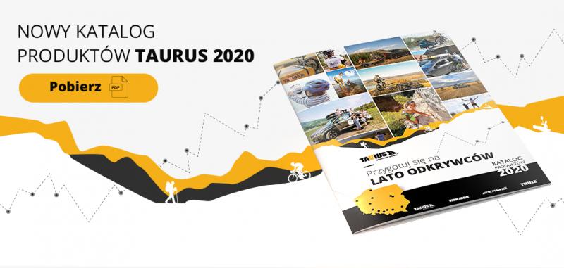 Przygotuj się na lato Odkrywców! - KATALOG LATO 2020