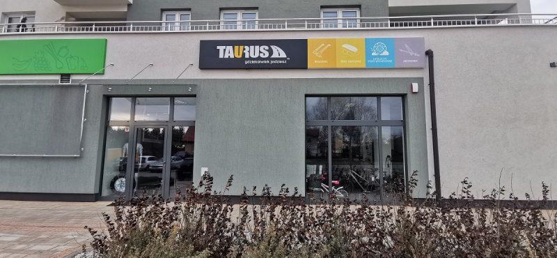 Salon Taurus Rzeszów w nowej lokalizacji!